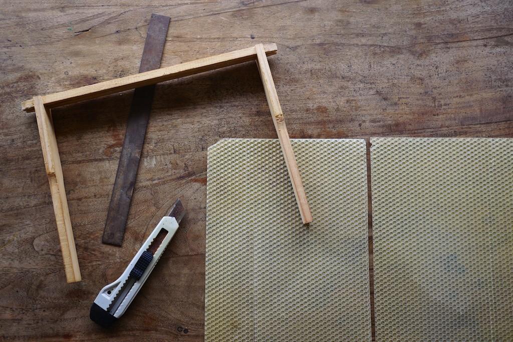 Making Starter Strips 367