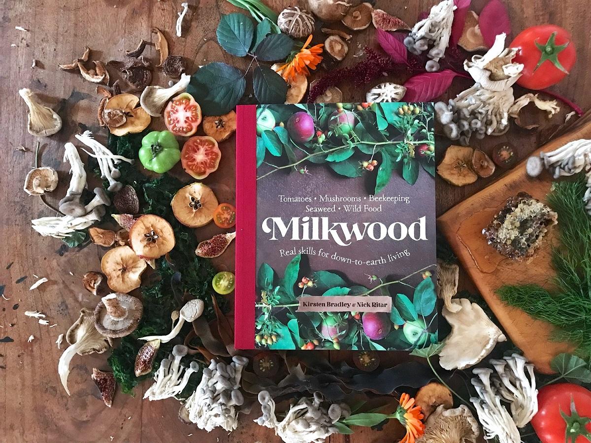 The Milkwood book